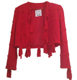 MOSCHINO CHEAP AND CHIC Veste 85,00€ -83%