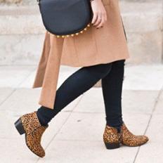 DUOBOOTS Bottines & low boots à talons 70,00€ -58%