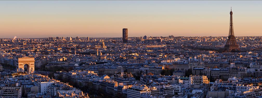 Vide dressing Paris